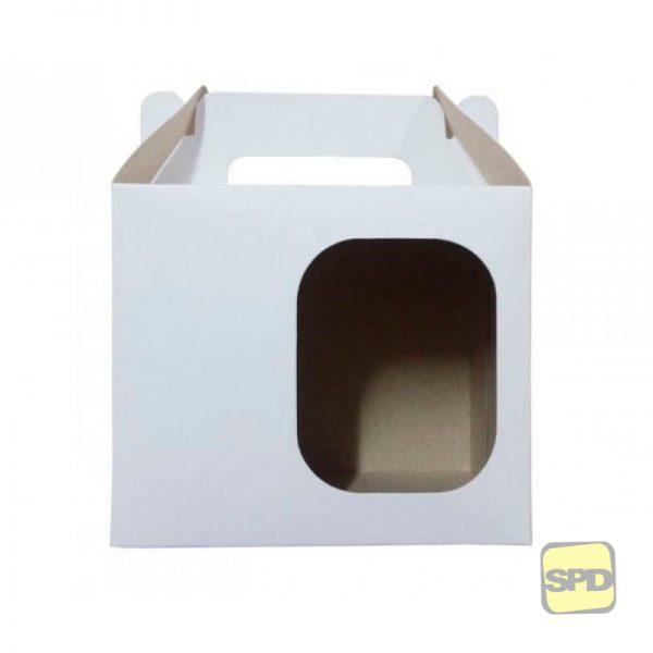 caixa-visor